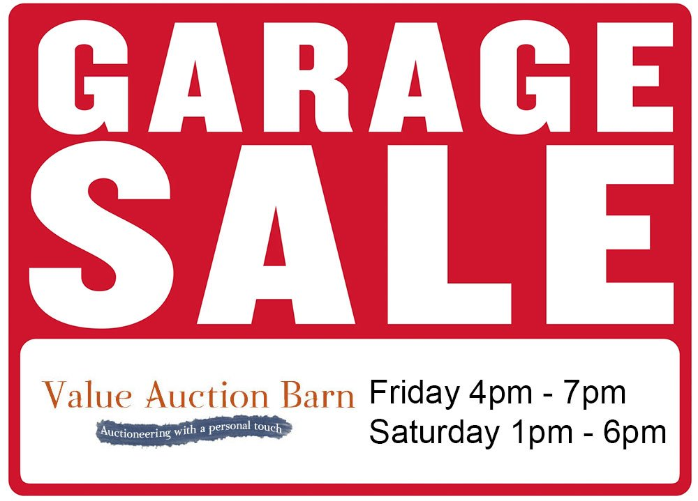 Value Auction Barn Garage Sale Consignment Shop in Columbia Missouri July 2020 Antiques Furniture Tools House Home Kitchen Crafts